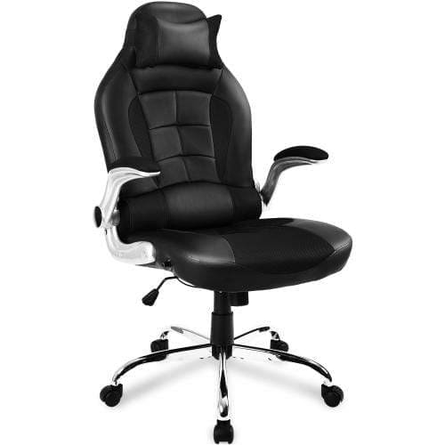 gaming chair with wheels