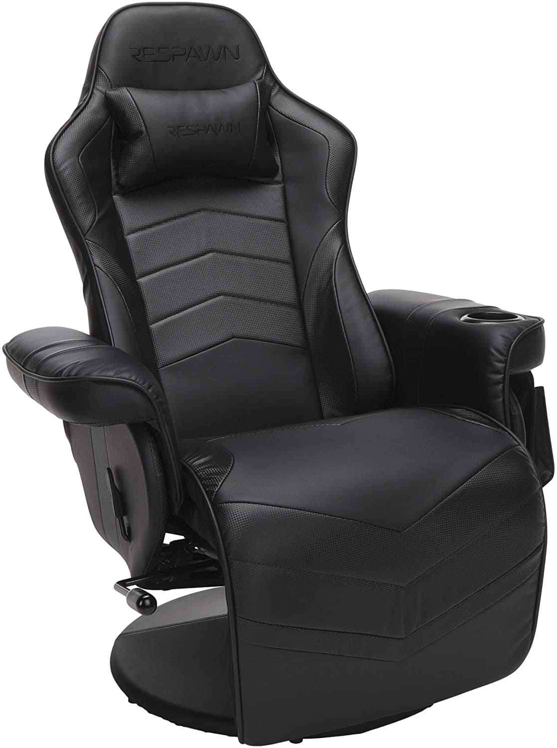 reclining computer gaming chair