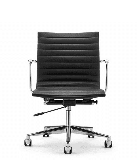 Low Back EM Office Chair