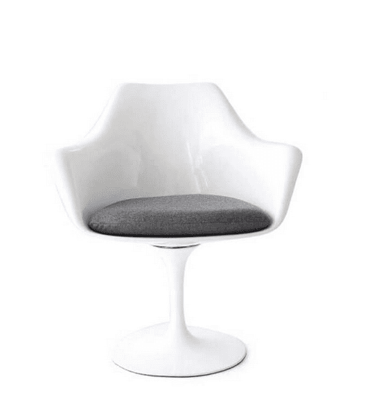 tulip chair reproduction
